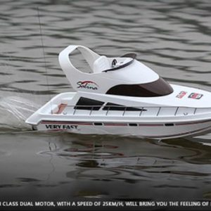Remote Control Speed boat Cruise Ship